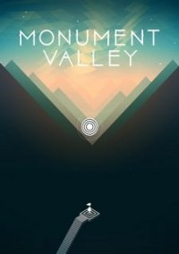 Monument Valley – фото обложки игры