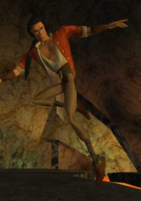 Galleon: Islands of Mystery – фото обложки игры