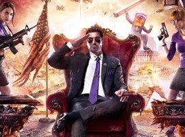 Для Saints Row IV выпустили два новых DLC