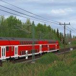 Скриншот EEP Virtual Railroad 4 – Изображение 1