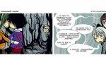 Беседа савтором «Маревого мира»— огигантских рыбах, магическом реализме ивеб-комиксах вРоссии. - Изображение 5
