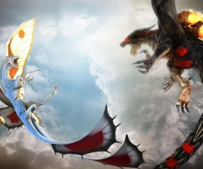 Стала известна дата выхода Divinity: Dragon Commander