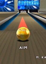Arcade Air Hockey & Bowling