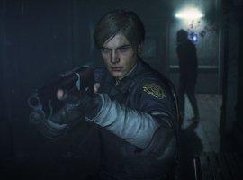 Продажи ремейка Resident Evil 2 сумели превзойти оригинальную игру