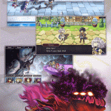 Скриншот Another Eden: The Cat Beyond Time and Space – Изображение 1