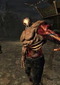 Splatterhouse (2010) – фото обложки игры