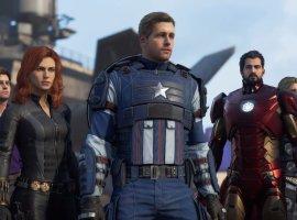 Разработчики отложили релиз Marvel's Avengers на четыре месяца