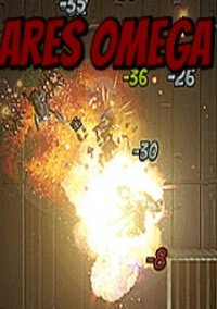 Ares Omega – фото обложки игры
