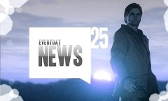 Everyday News 25'