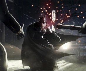 Новых игр в серии Batman: Arkham больше не будет. Теперь точно