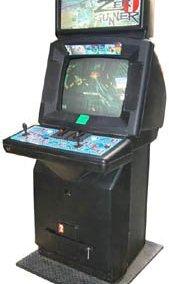 Zero Gunner – фото обложки игры