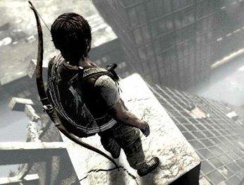 Эксклюзив: I Am Alive - презентация с Ubisoft Digital Day 2011
