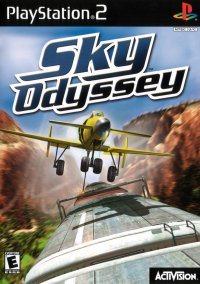 Sky Odyssey – фото обложки игры