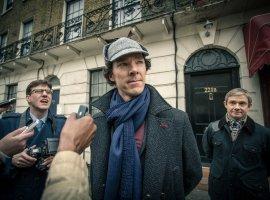 Самые громкие утечки вистории сериалов: от«Шерлока» до«Игры престолов»