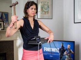 Спортивная ассоциация средней школы Кентукки запретила Fortnite, посчитав ее слишком жестокой