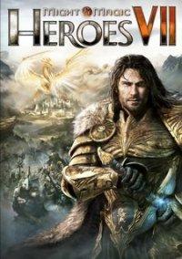 Might & Magic Heroes VII   – фото обложки игры