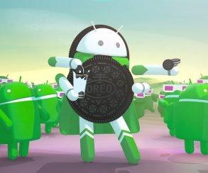 Google объявила о выходе обновления Android 8.1
