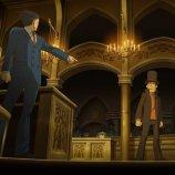 Скриншот Professor Layton vs. Phoenix Wright: Ace Attorney – Изображение 6