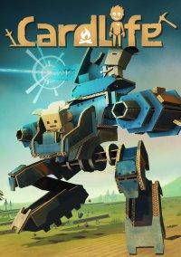 CardLife: Cardboard Survival – фото обложки игры