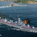 Скриншот World of Warships – Изображение 97