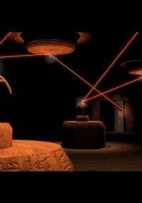 Mummy: Tomb of the Pharaoh – фото обложки игры