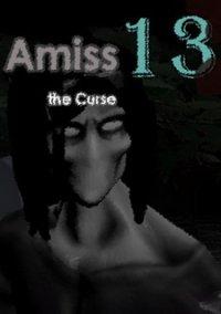 Amiss 13: the Curse – фото обложки игры