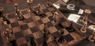 Chess Ultra. Официальный трейлер
