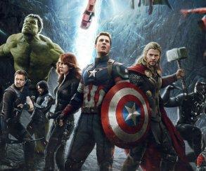 [ВИДЕО] 10 вещей, которых можно ждать отфильма «Мстители: Война Бесконечности»
