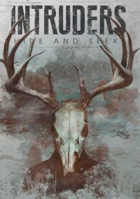Intruders: Hide and Seek – фото обложки игры