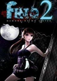 Frio2 - Memory of my sister – фото обложки игры