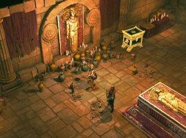 THQ Nordic без лишних анонсов выпустила для Titan Quest новое дополнение— Atlantis