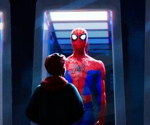 Отшуток дофанартов: как Интернет отмечал День Человека-паука