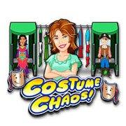 Costume Chaos – фото обложки игры