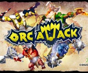Обнародована дата выхода игры Orc Attack