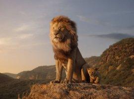 Остановите Disney! «Король лев» стал четвертым фильмом студии загод, заработавшим миллиард