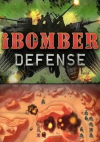 iBomber Defense – фото обложки игры