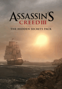 Assassin's Creed III: The Hidden Secrets Pack – фото обложки игры