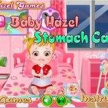 Скриншот Baby Hazel Stomach Care – Изображение 4
