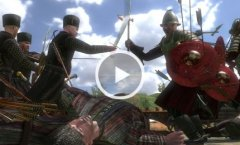 Mount and Blade Огнем и Мечом - Trailer