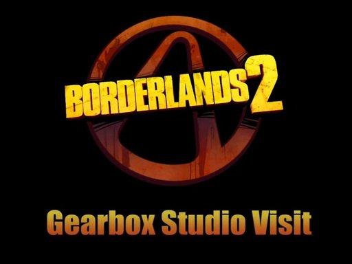 Borderlands 2. Интервью