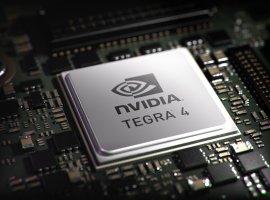 Nvidia выходит на мобильный рынок