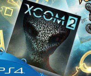 Подписчики PS Plus в июне бесплатно получат XCOM 2 и Trials Fusion