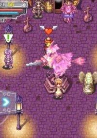Ragnarok Violet – фото обложки игры