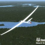 Скриншот Microsoft Flight Simulator X: Acceleration – Изображение 7