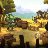 Скриншот SteamWorld Quest: Hand of Gilgamech – Изображение 9