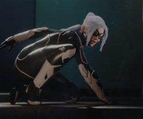 Очаровательная Фелиция Харди в 18 минутах геймплея DLC для Spider-Man с PS4