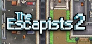 The Escapists 2. Релизный трейлер для Nintendo Switch