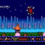 Скриншот Sega Vintage Collection: ToeJam & Earl – Изображение 4