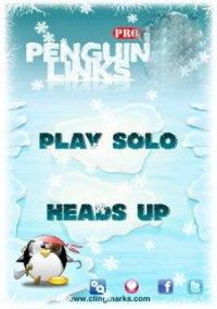 PenguinLinks – фото обложки игры