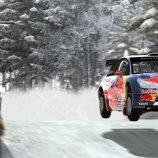Скриншот World Rally Championship – Изображение 1